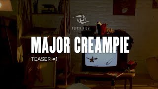 First official teaser trailer for Major Creampie just released.