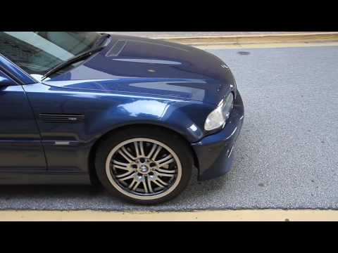 2005 BMW M3 for Sale - CC-998577