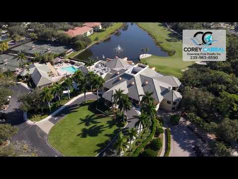 Stonebridge Golf & Country Club Naples FL Community Real Estate Homes & Condos