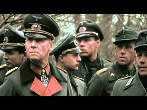 Вторая Мировая в цвете. Молниеносная война. 2 Часть --- Blitzkrieg