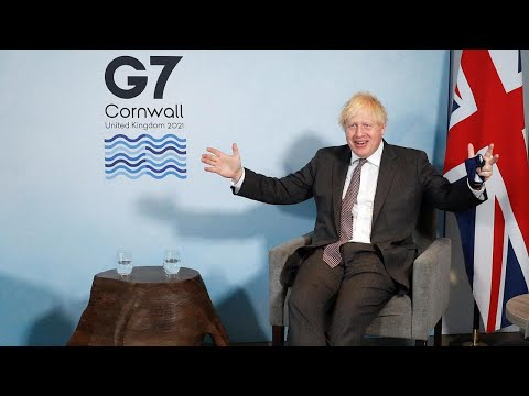 Boris Johnson 'cautious' about June 21 unlocking with 'irreversible' roadmap   Covid-19