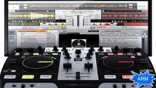 Türkçe Pop  Remix Set 2014 Turkish Music Mix (Arm İstanbul)
