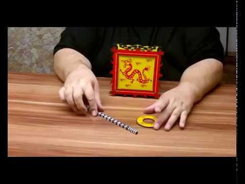 Dragon Ring Box (2016)