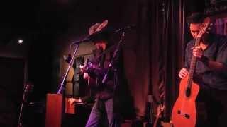 Charlie Sexton - Impressed - SXSW 2014 - Strange Brew