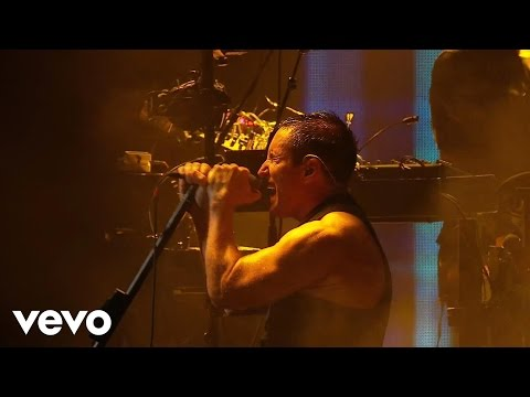 The Big Come Down (Live Vevo Presents)