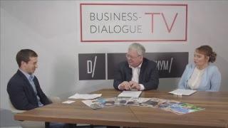 Бизнес диалог. Технологии будущего