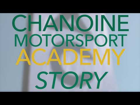 Chanoine Motorsport Academy #3 - Châteauroux