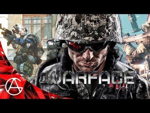 Читы на Ps4 Warface