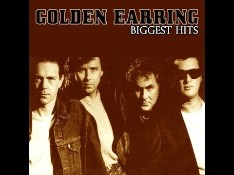 Golden Earring - Back Home (Video)