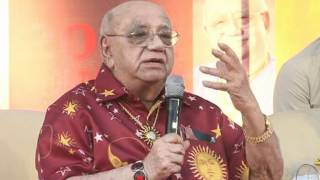 Watch Eminent Astrologer Shri Bejan Daruwalas Kind Words On Shri Narendra Modi