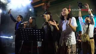 MERAIH BINTANG - Official Theme Song Asian Games 2018 ( COVER) - Kidung Etnosia