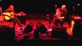 Christy Moore - Delirium Tremens, Queen's Hall, Edinburgh