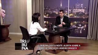 A importância do JANEIRO BRANCO