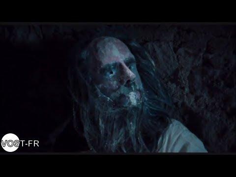Rey Trailer - l'histoire du Français qui voulait devenir Roi de Patagonie Bande annonce VO Film 2017