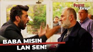 Zülfikar'ın Babası Eve Haciz Getirdi! | Poyraz Karayel 69. Bölüm