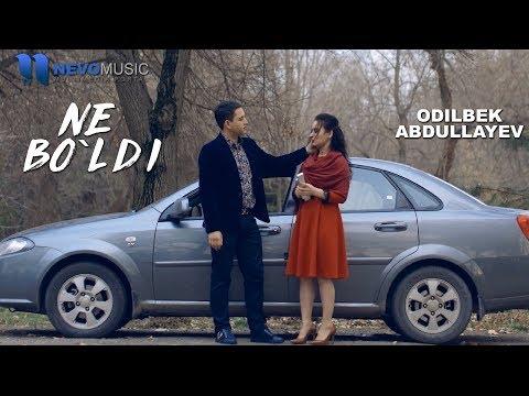 Odilbek Abdullayev - Ne bo`ldi | Одилбек Абдуллаев - Не булди mp3 yukle - mp3.DINAMIK.az