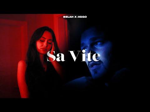 BELAH x JIGGO - Sa Vite (prod. by BTM-Soundz)