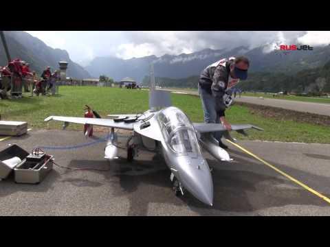 Aviones a escala exacta