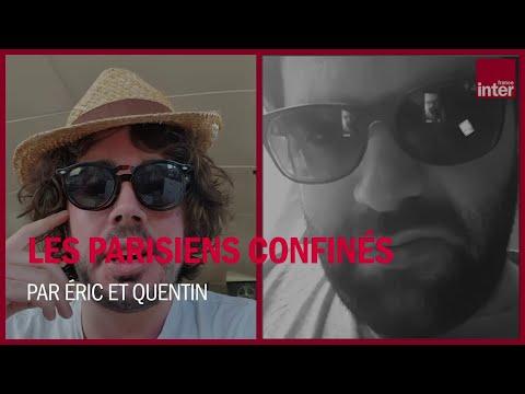 """Eric et Quentin seront à la Compagnie du Café-Théâtre avec leur nouveau spectacle """"On peut..."""