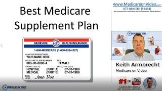 Best Medicare Supplement Plan 2020 / ✅ Review of Medicare Plans