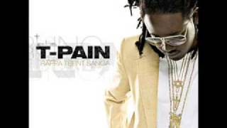 T-Pain - Bartender (feat. Akon)