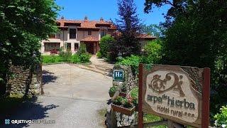 Video del alojamiento Hotel Rural Arpa de Hierba