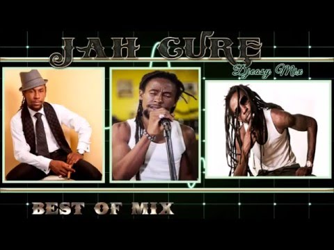Jah Cure Mix  (Cure Again Mixtape) Best of mix By Djeasy