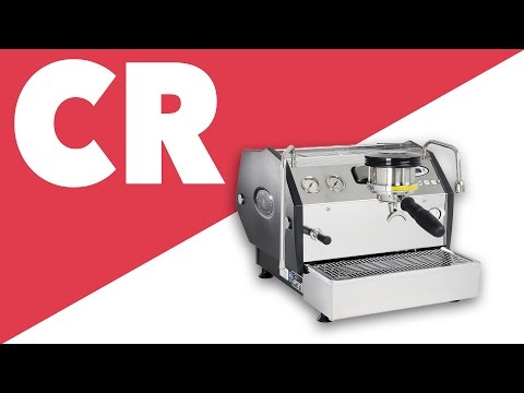 La Marzocco GS3 | Crew Review