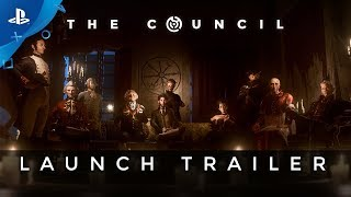 Picture of a game: The Council
