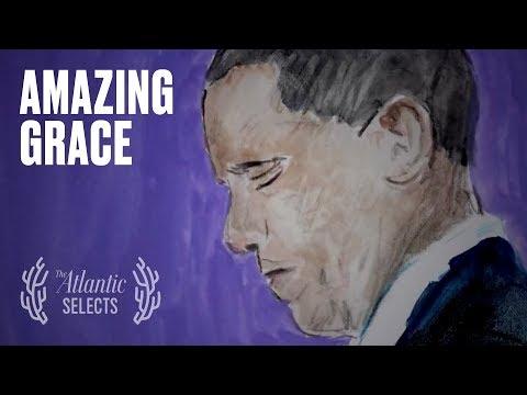 The President Sang Amazing Grace (Joan Baez)