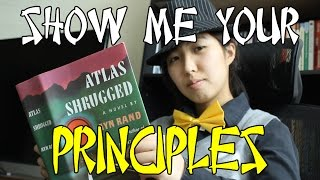"Show Me Your Principles (JonLajoie's ""Show Me Your Genitals"" Parody)"