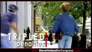 Honor -- Steve Holland for Congress