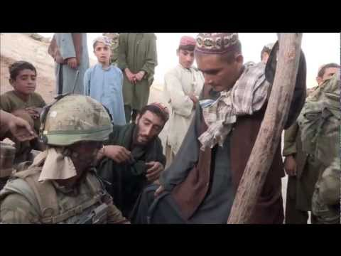 "Royal Marines: Mission Afghanistan ""Kill or Capture"" (1 сезон, 4 серия)"
