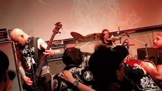 Angelcorpse - Wolflust (Live in Singapore)