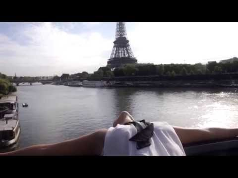 Rendez vous à Paris
