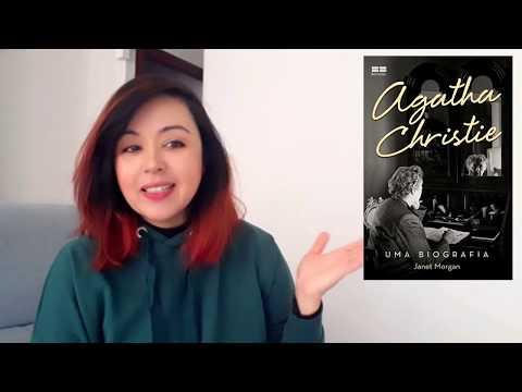 AGATHA CHRISTIE | A biografia que todo fã deve ler ?