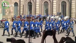 10 choses à faire à STOCKHOLM en Suède