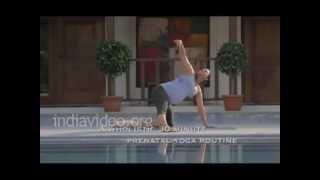 Lara Dutta's manthra for fitness