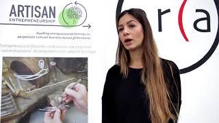 Πρόγραμμα Κατάρτισης για Μικρές οικογενειακές επιχειρήσεις χειροτεχνίας και αγροτουρισμού στην Κύπρο