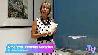 'Chiasso News - Speciale max museo e MAM' episoode image
