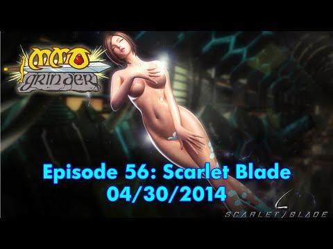 scarlet blade pc download