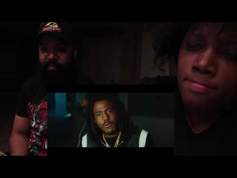 Mozzy - No Choice (Official Video) ft. Rayven Justice [reaction]