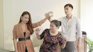 Mẹ Sếp Tổng Đi Cafe Bị Nữ Thư Ký Của Con Trai Bắt Gặp Rồi Lên Mặt Dạy Đời | Chuyện Nàng Dâu Tập 47