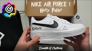 9c960f500668a nike air force customs - ฟรีวิดีโอออนไลน์ - ดูทีวีออนไลน์ - คลิป ...