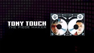Tony Touch - Get Back (D-12 feat. Eminem)
