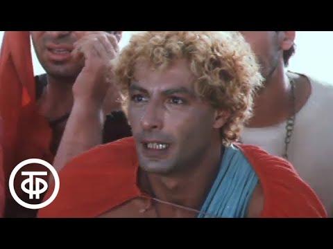 Веселая хроника опасного путешествия (1986) видео