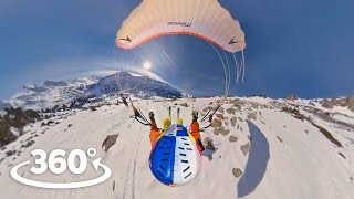 Extreme Sports VR 360° Video Experience