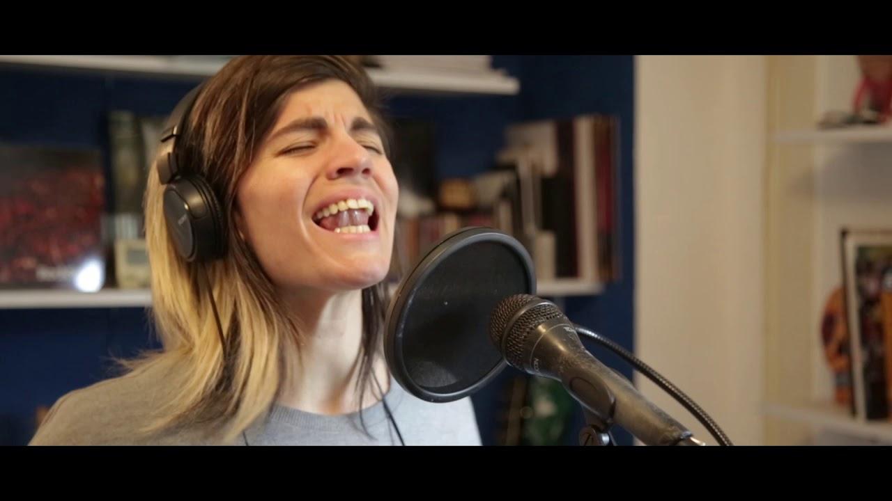 Bersuit Vergarabat feat. Lula Bertoldi - Veneno de Humanidad