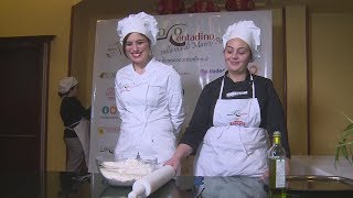 Chinese-Italian Cuisine Week Kicks Off In Egypt To Celebrate Chinese Spring Festival