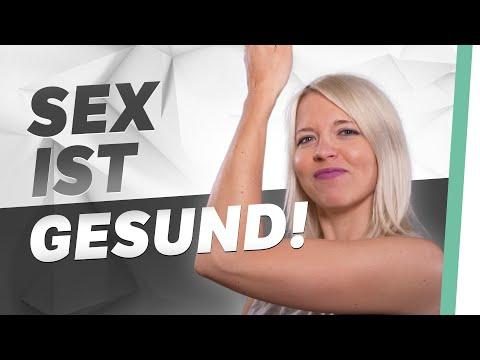 Kleiner und großer Sex